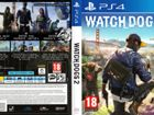 Обмен watch dogs2 на battlefield 1 ps4