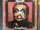 CD King Diamond - 1989 Conspiracy. первопресс
