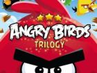 Angry Birds Trilogy xbox360