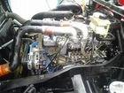 Двигатель D6DA Hyundai HD120 контрактный