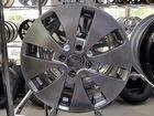 Новые литые диски R15 4 100 KC 582 (15Rio)
