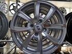Новые литые диски R15 4 100 LS 313 SF