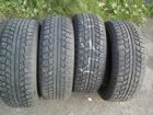 Gislaved Nord Frost 5 195/60 R15 88T