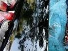 Двери на Мерседес W123 купе