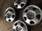 Оригинальные диски Honda CR-V