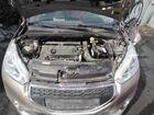 Продам АКПП Peugeot AL4 208/308