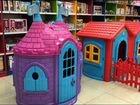 Организация выездных детских площадок
