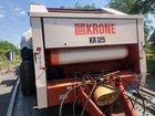 Продам пресс подборщик кrone KR125