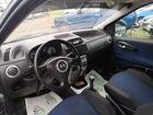FIAT Punto 1.4МТ, 2004, хетчбэк объявление продам