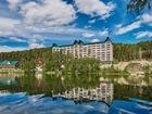 Апартамент на озере Тургояк