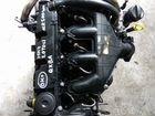 Двигатель qxba Ford Mondeo 2008г.в