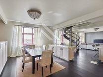 4-к. квартира, 190 м², 9/9 эт.
