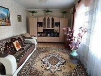 Дом 86 м² на участке 3 сот.