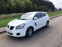 Pontiac Vibe, 2008, с пробегом, цена 560000 руб.