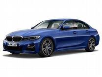 Новый BMW 3 серия, 2021, цена от 3832002 руб.