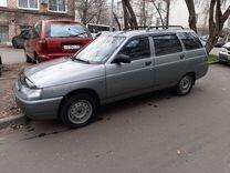 ВАЗ 2111, 2008, с пробегом, цена 144800 руб.