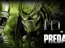Alien VS Predator PS3 Б.У (Обмен)