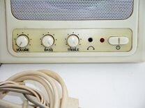 Активные колонки arowana JC-380 RTL б/у — Товары для компьютера в Москве