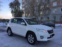 Toyota RAV4, 2010 г., Омск