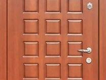 Двери с ковкой порошок + мдф — Ремонт и строительство в Москве