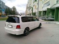 Honda Odyssey, 1998 г., Пермь