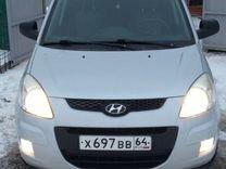 Hyundai Matrix, 2010 г., Саратов