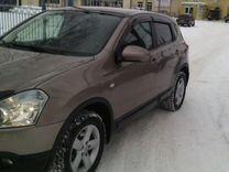 Nissan Qashqai, 2008 г., Оренбург