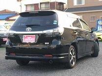 Toyota Wish, 2013 г., Владивосток