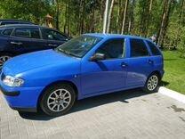SEAT Ibiza, 2000 г., Тула