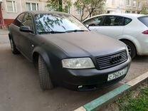 Audi S6, 2001 г., Москва