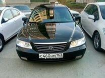 Hyundai Grandeur, 2008 г., Екатеринбург