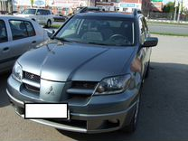 Mitsubishi Outlander, 2003 г., Омск