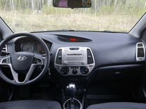 Hyundai i20, 2010 г., Екатеринбург