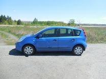 Nissan Note, 2009 г., Челябинск