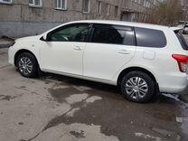 Toyota Corolla, 2011 г., Новосибирск