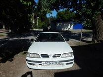 Nissan Primera, 1998 г., Ростов-на-Дону