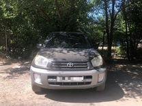 Toyota RAV4, 2002 г., Ростов-на-Дону