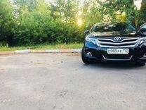 Toyota Venza, 2013 г., Нижний Новгород