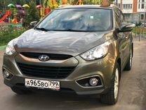 Hyundai ix35, 2010 г., Тула