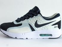 Кроссовки Nike Air Max Zero Blue/White (41 EUR)