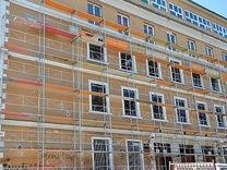 Фасадчики, бригада фасадчиков, фасадные работы — Предложение услуг в Санкт-Петербурге