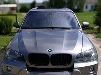 BMW X5, 2007 г., Москва