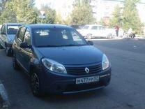 Renault Sandero, 2011 г., Саратов