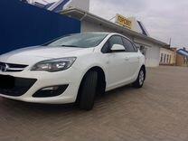 Opel Astra, 2014 г., Ростов-на-Дону