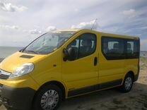 Opel Vivaro, 2006 г., Севастополь