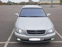 Opel Omega, 2001 г., Санкт-Петербург