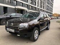 Renault Duster, 2014 г., Москва