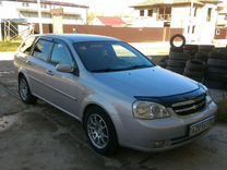 Chevrolet Lacetti, 2005 г., Севастополь