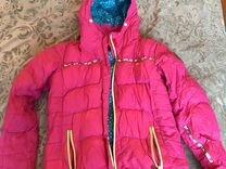 Куртки и пальто - купить верхнюю одежду для девочек в России на Avito 90566cd8045