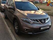 Nissan Murano, 2013 г., Саратов